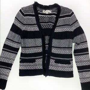 Loft Knit Blazer
